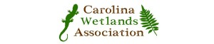 Logo Carolina Wetlands Association